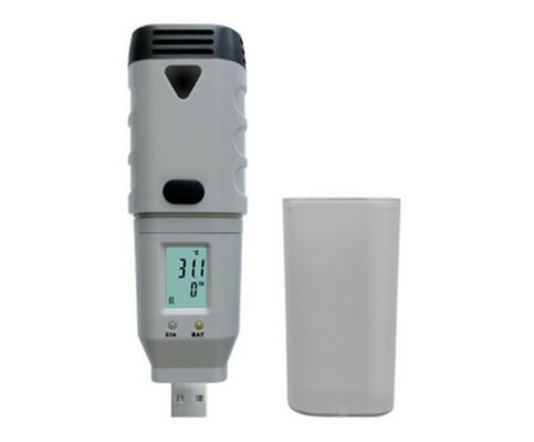 ET-SSN-23 Temperature,Humidity & Dew Point Data Logger