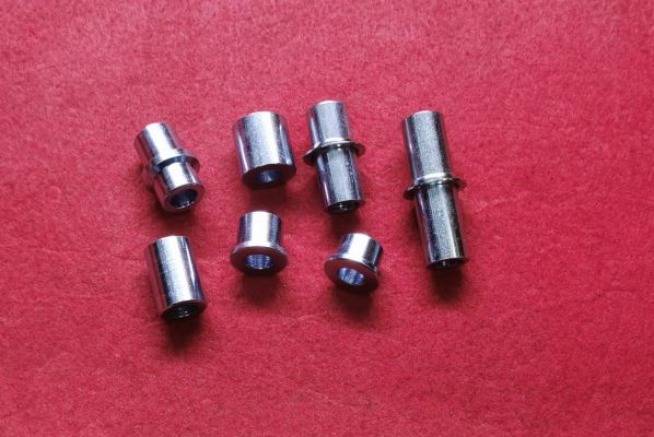 RS150 COLLAR SET RS150-K56-028(SPECIAL FOR RS150, USE Y125Z SPORTS RIM FIX ON RS150)CO-RS(SDCMMEE)