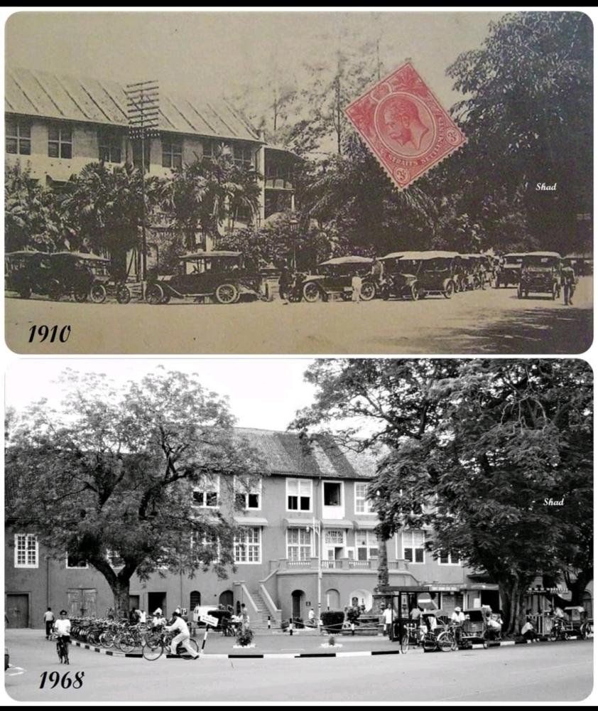 1910 & 1968