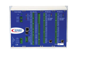 Switchgear and Cable Monitor (SCM)