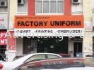 Factory Uniform Acrylic Box Up  Acrylic Box Up Acrylic Signage