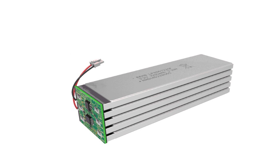 EEMB LP90100160F LifePO4 Battery Cell