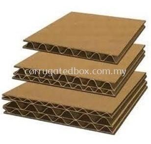 Corrugated Paper Layer Pad