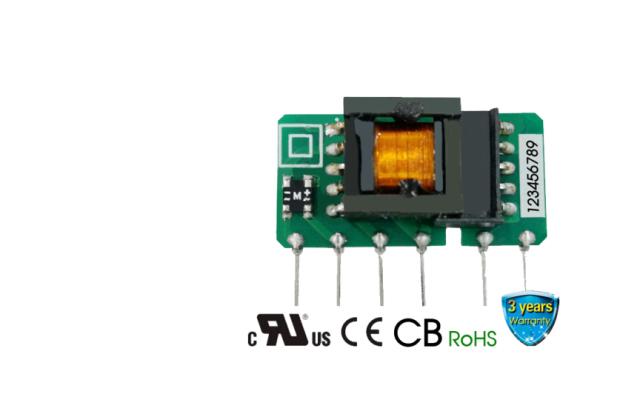 MORNSUN AC/DC power supply LS03