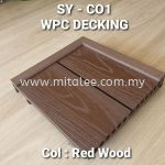 SY-C01 Red Wood
