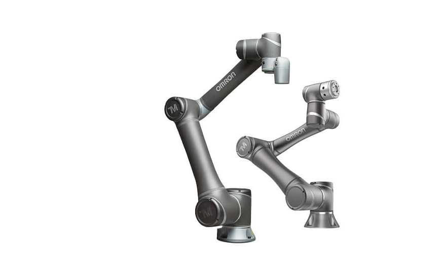 OMRON TM Series Collaborative robot for assembly, packaging, inspection and logistics