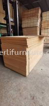 Grocery Rack With Plywood Commercial Design