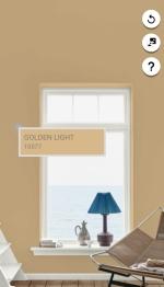 JOTUN Majestic True Beauty Sheen - 10577 GOLDEN LIGHT
