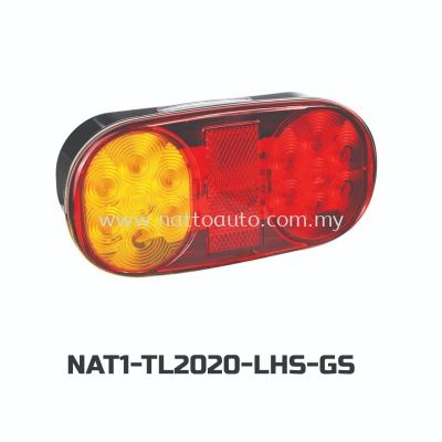 COMBINATION TAIL LAMP TL2020-LEFT