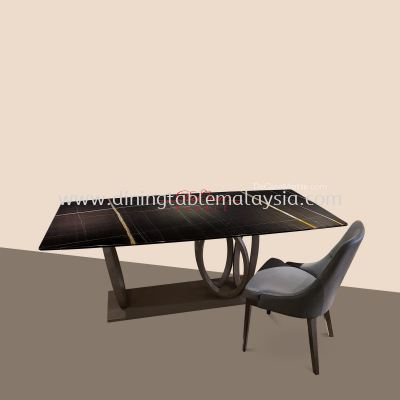 St Laurent | Tunisia | 8 Seaters | Dining Table only | RM7,999