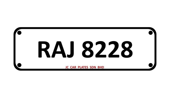 RAJ 8228