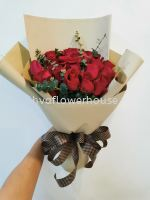 Red Rose Bouquet 35