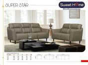 Modern Sofa 2 Seaters and 3 Seaters