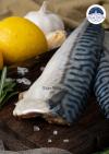 Saba Mackerel Fillet Japanese Seafood