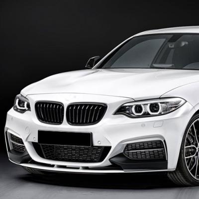 BMW F22 Peformance full set bodykit
