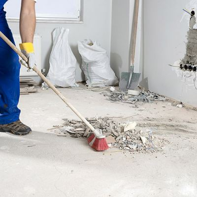 Construction Cleaning Services