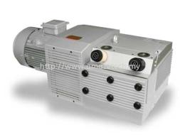 AES Y-DVP-160E (Vacuum & Pressure) Dry Rotary Vane Vacuum Pump
