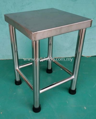 Stainless Steel Chair or Stool �����ӵ���