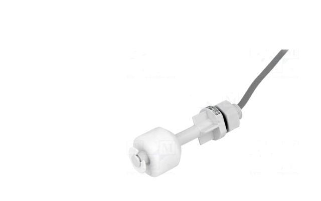 STANDEX LS02-1A85-PP-5000W LS02 (S) Series Liquid Level Sensor