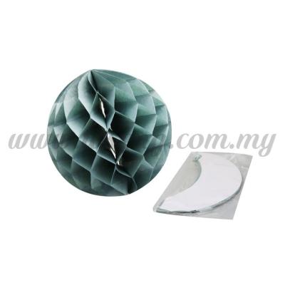 20cm Honeycomb Ball Grey (PD-HC20-18)
