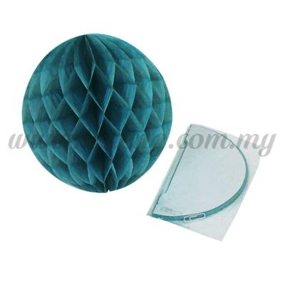 25cm Honeycomb Ball Blue (PD-HC25-12)