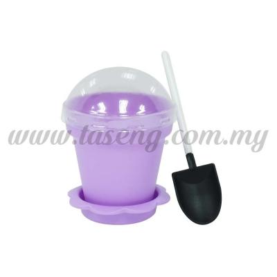 Pot Cup Set -Lavender 1pack *20pcs (C01-L)