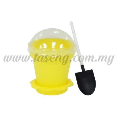 Pot Cup Set -Yellow 1pack *20pcs (C01-Y)