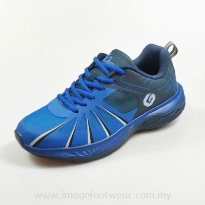 GATTI Men Sport -GS-205121-02- BLUE/NAVY Colour