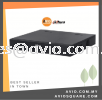 Dahua XVR5432L-I2 8MP 8 Megapixel 4K 32CH 32 Channel Pentabrid 1080P 1.5U WizSense AI Analog DVR CCTV Recorder (DVR) CCTV
