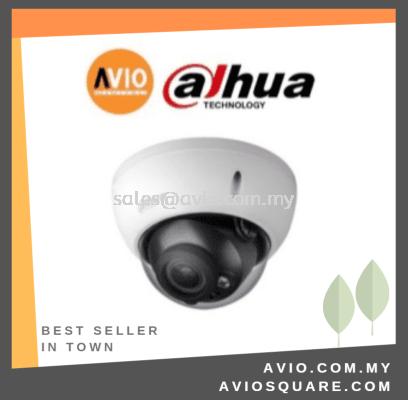 Dahua HDBW2831R-ZS-S2 8MP 8 Megapixel IR Varifocal Starlight Dome IP Network CCTV POE 40m Camera