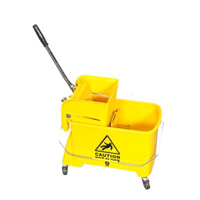SWB-347 Single Mop Wringer (Side Press)
