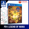 PS4 Legend of Mana R3 Eng PS4 Game