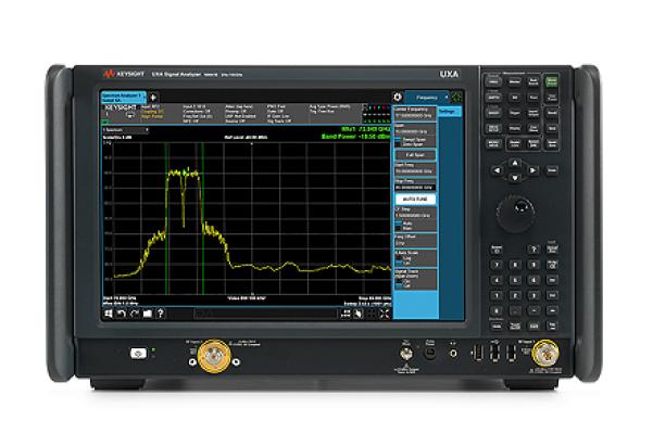 KEYSIGHT N9041BM Millimeter-Wave Radar, Out of Band Testing up to 90GHz