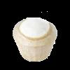 Fujico ( 6 Pcs ) Coconut