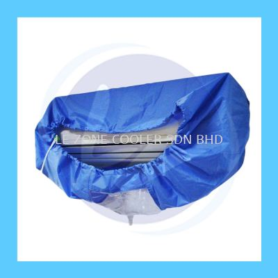 Wall Mounted Cleaning Cover 2hp - 3hp