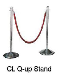 ECO SERIES Q£UP STAND