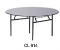 ECO SERIES TABLE 2 Round Table