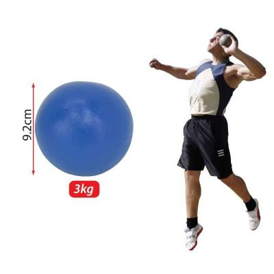 Shot Putt (Bola Besi) - 3 kg