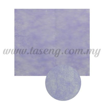 Wrapping Paper Non Woven - Lavender 1 piece (PD-WP3-LV)