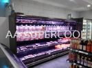meat chiller drink display Commercial Refrigeration