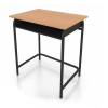 STUDENT TABLE ST-002 EDUCATION TABLE SERIES EDUCATION SERIES