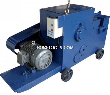 Table Rebar Cutter Machine 32mm / 42mm /52mm (Electric Type)