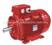 SWE Series Three Phase Asynchronous Induction Fire Pump Motor (UL Listed)
