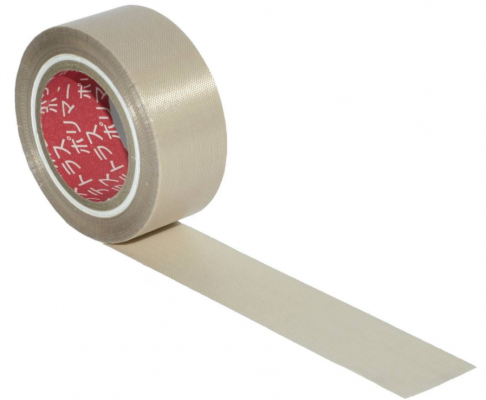 TESTO 0554 0051 Emission tape-for measurements on reflective surfaces