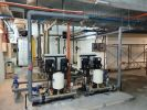 Pumping Station Piping and Pump Systems