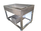 Steel Table Top Wagon Metal Products