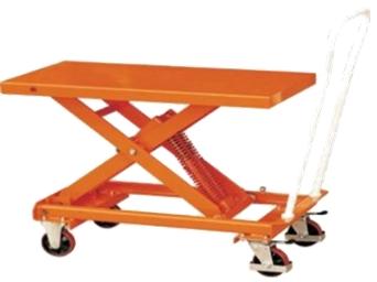 GEOLIFT Spring Lift Table - LT400-Spring