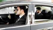 VIP Security Driver Others