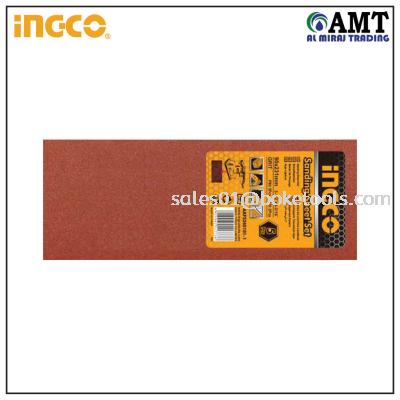 INGCO AKFS240101-1 Sanding Sheet Set