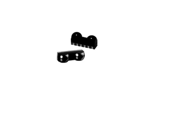 VISHAY TFBS4711 INFRARED TRANSCEIVER MODULE